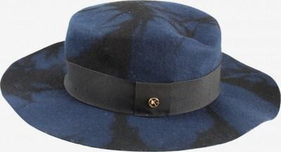 KG by Kurt Geiger Wollhut in XS-XL in blau / schwarz, Produktansicht