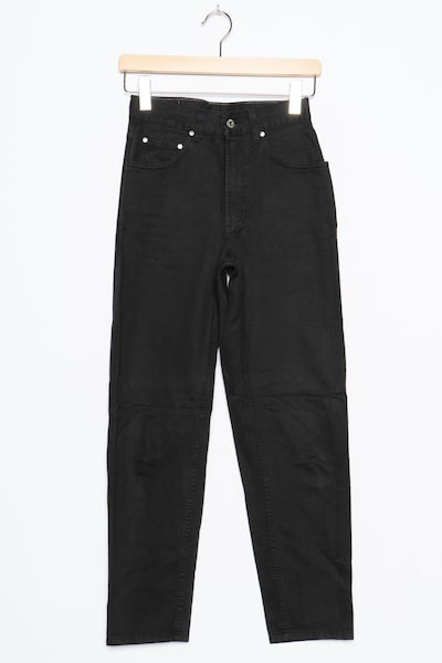 MUSTANG Jeans in 26/28 in schwarz, Produktansicht