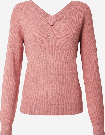 ONLY Pullover 'ATIA' in rosa, Produktansicht