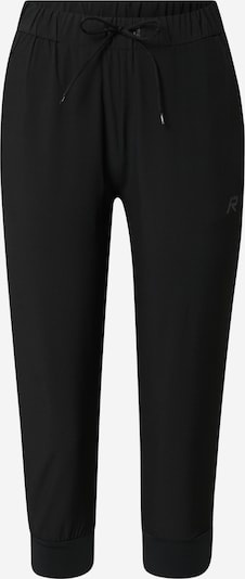 Rukka Pantalón deportivo en negro, Vista del producto