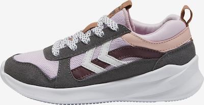 Hummel Sneaker in mischfarben, Produktansicht