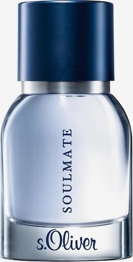 s.Oliver Eau de Toilette 'Soulmate' in blau, Produktansicht