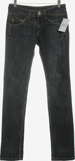 Lexxury Skinny Jeans in 28 in dunkelblau, Produktansicht