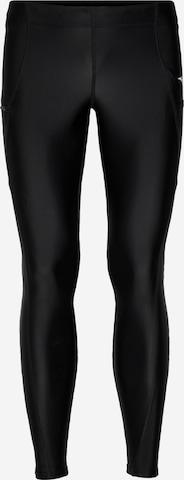 MIZUNO Sports trousers in Black