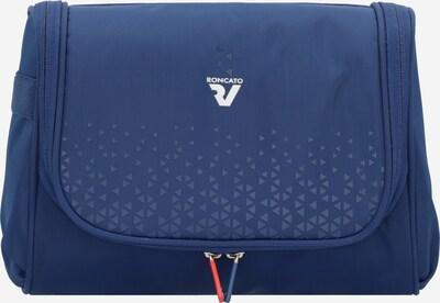 Roncato Toillettas in de kleur Blauw, Productweergave