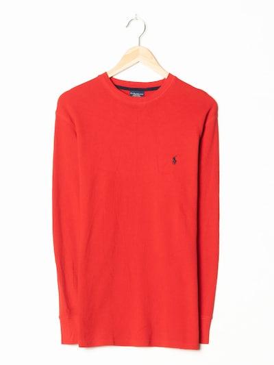 POLO RALPH LAUREN T-Shirt in L in feuerrot, Produktansicht