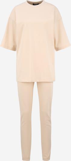 Missguided (Tall) Huispak in de kleur Beige, Productweergave