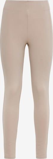 HALLHUBER Leggings in nude, Produktansicht