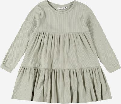 Suknelė 'FABBI' iš NAME IT, spalva – rusvai žalia, Prekių apžvalga
