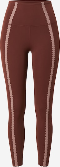 Sportinės kelnės iš NIKE , spalva - kūno spalva / rusvai rausva, Prekių apžvalga