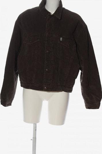 Big Star Jeans Übergangsjacke in S in braun, Produktansicht