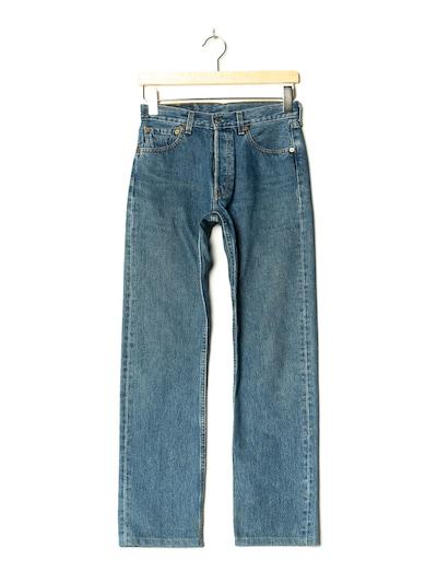 LEVI'S Jeans in 28/29 in blue denim, Produktansicht