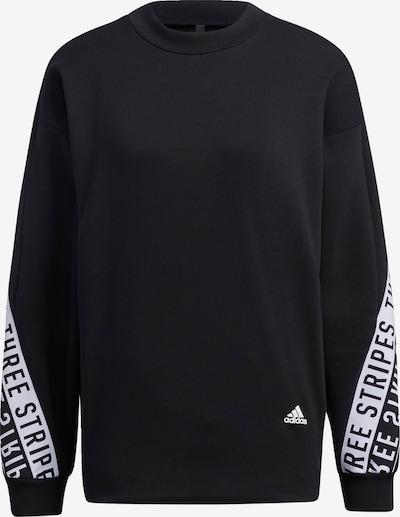 ADIDAS PERFORMANCE Sweatshirt in de kleur Zwart, Productweergave