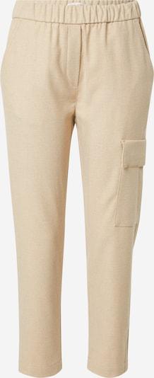 Marc O'Polo Hose in beige, Produktansicht