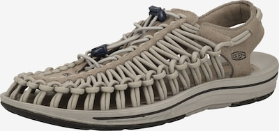 KEEN Sandalen in grau, Produktansicht