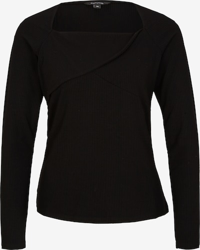 COMMA Shirt in Black, Item view