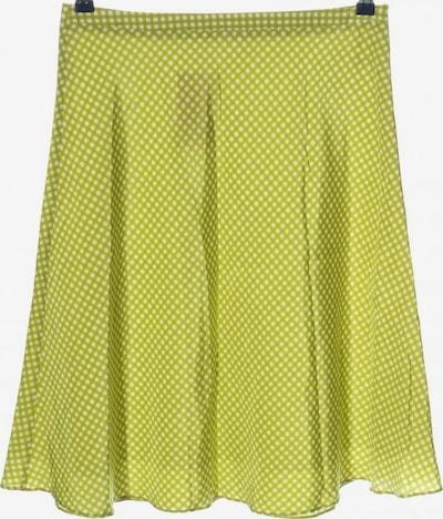 RENÉ LEZARD Skirt in M in Green / White, Item view