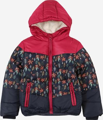 LEMON BERET Zimska jakna u mornarsko plava / miks boja, Pregled proizvoda