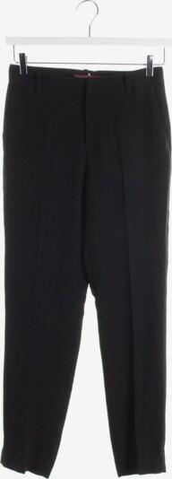 Comptoirs des Cotonniers Hose in XS in schwarz, Produktansicht