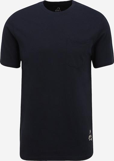 HI-TEC T-Shirt fonctionnel en bleu foncé, Vue avec produit