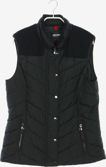 GERRY WEBER Vest in M in Black, Item view
