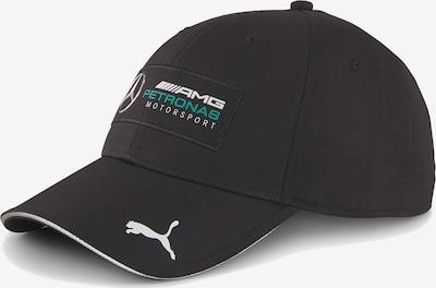 PUMA Cap in schwarz, Produktansicht