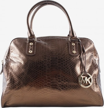 Michael Kors Bag in One size in Bronze