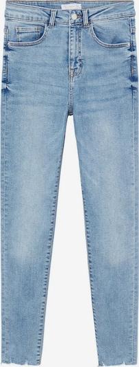 MANGO KIDS Jeansy 'Dina' w kolorze jasnoniebieskim, Podgląd produktu