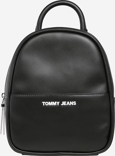 Tommy Jeans Mugursoma melns, Preces skats