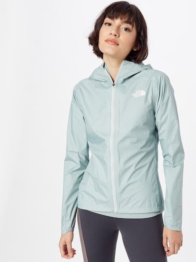 THE NORTH FACE Sportjacke in opal: Frontalansicht