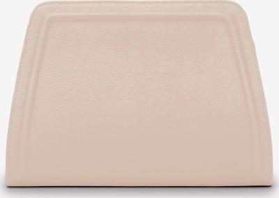 Gretchen Abendtasche 'Lyra Clutch Two' in rosé, Produktansicht