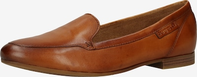 bugatti Slipper in karamell, Produktansicht