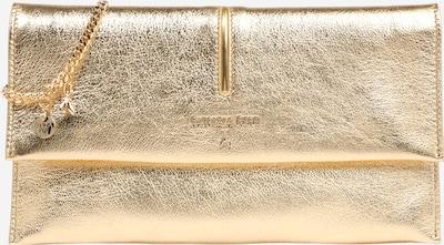 PATRIZIA PEPE Listová kabelka - zlatá, Produkt