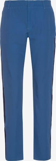 UNDER ARMOUR Sporthose 'Links' in blau, Produktansicht