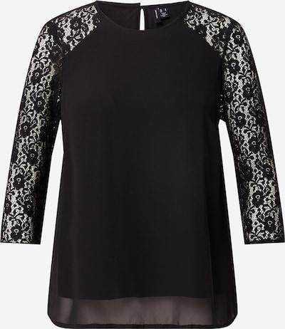 VERO MODA Bluse 'Pello' in schwarz, Produktansicht