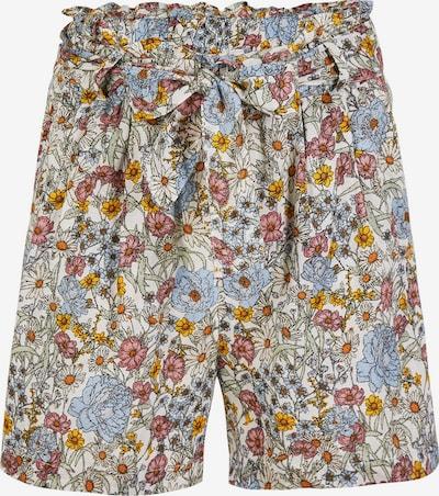 O'NEILL Kalhoty 'Trend Vacationer' - mix barev / bílá, Produkt