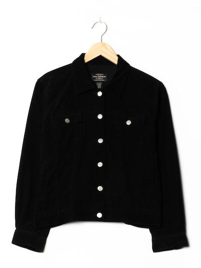 Polo Ralph Lauren Cord-Jacke in L in schwarz, Produktansicht