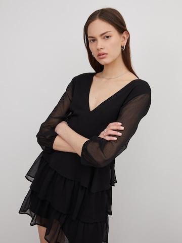LeGer by Lena Gercke Dress 'Agnes' in Black