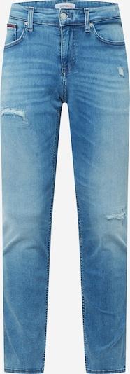 Tommy Jeans Vaquero 'SCANTON' en azul denim, Vista del producto
