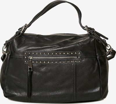 Emma & Kelly Bowlingtasche in schwarz, Produktansicht