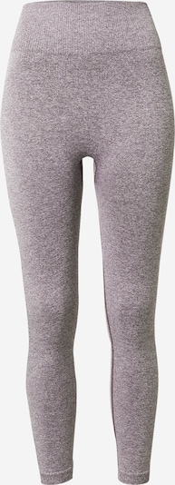 NU-IN ACTIVE Tights in lilameliert, Produktansicht