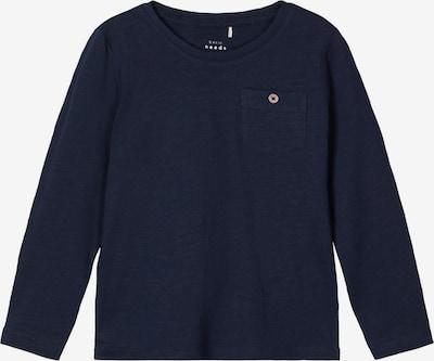 NAME IT Shirt 'Vebbe' in de kleur Donkerblauw, Productweergave