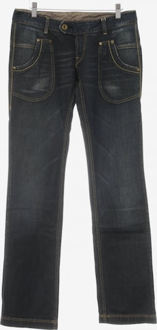 REPLAY Straight-Leg Jeans in 29 in Blau