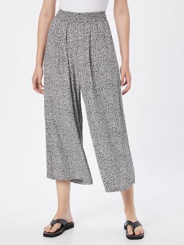 NEW LOOK - Pantalón plisado 'POLLY' en negro