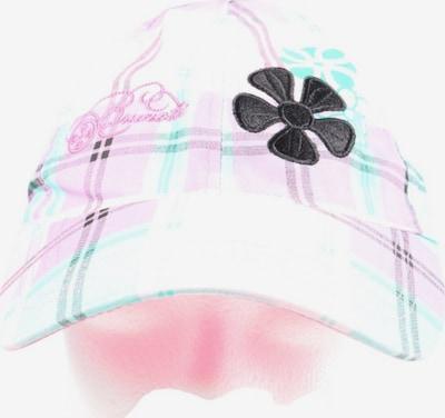 BRUNOTTI Basecap in XS-XL in pink / weiß, Produktansicht