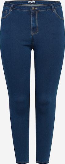 ABOUT YOU Curvy Jean 'Aurea' en bleu denim, Vue avec produit