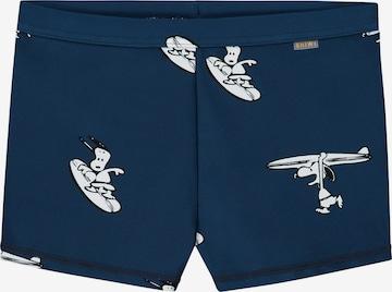 Shiwi Ujumispüksid, värv sinine