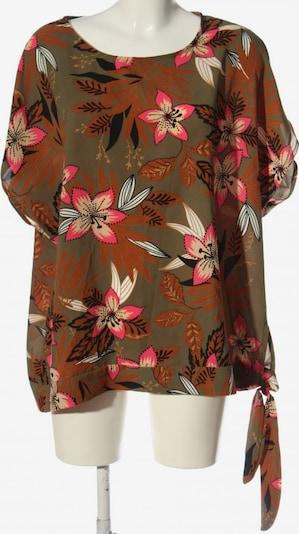 Paprika Top & Shirt in M in Brown / Khaki / Pink, Item view