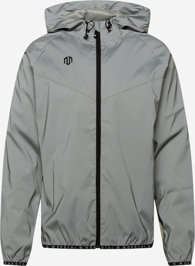 MOROTAI Sporta jaka pelēks, Preces skats