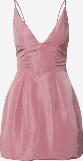 Love Triangle Kleid 'SELENA' in altrosa, Produktansicht
